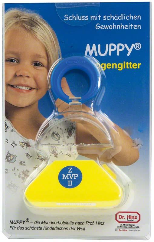 Muppy® Zungengitter