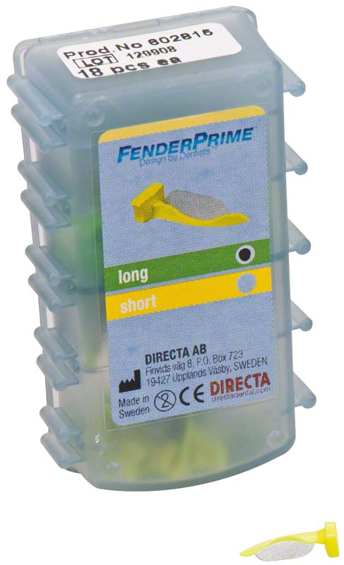 FENDER PRIME®