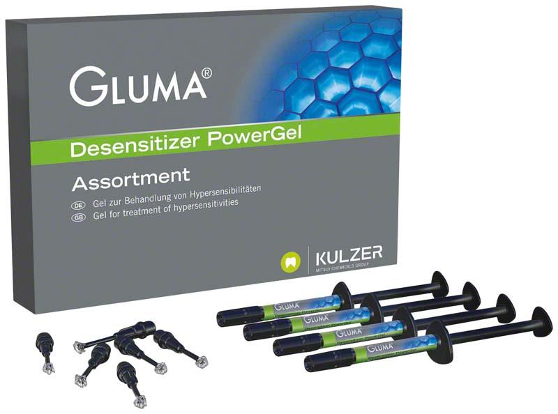 GLUMA® Desensitizer PowerGel