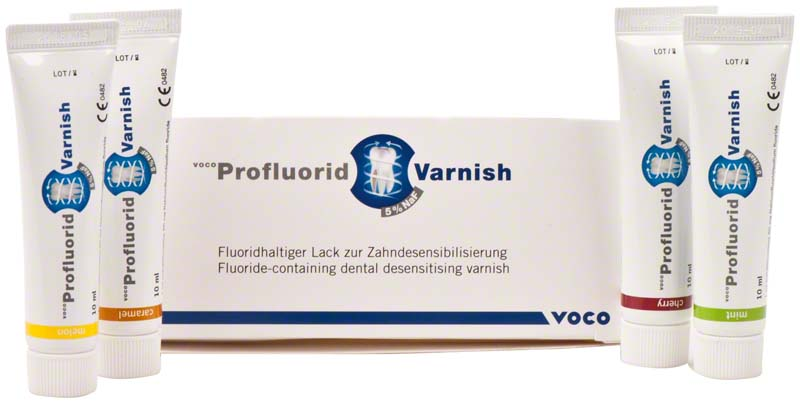 Profluorid Varnish
