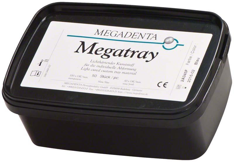 MEGATRAY Löffelplatten