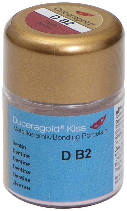 Duceragold® Kiss