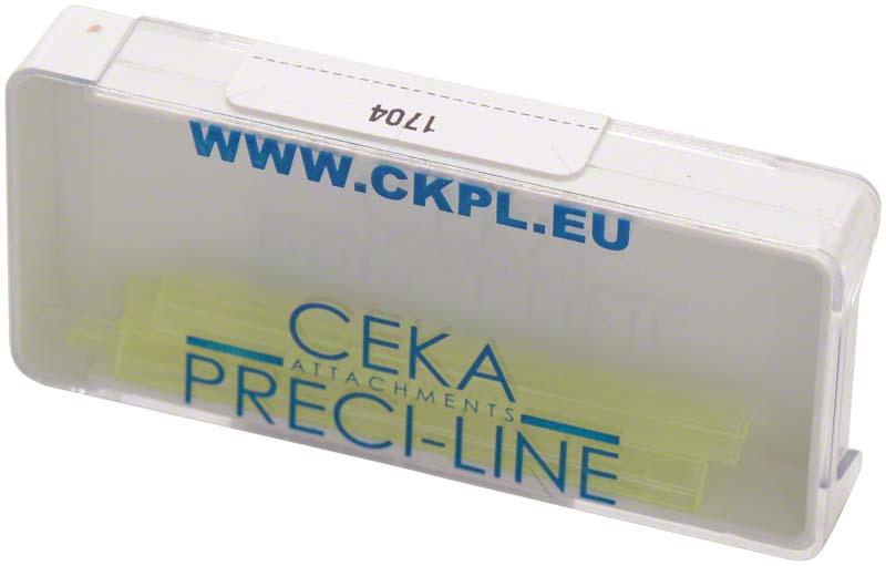 PRECI-HORIX Kunststoffprofil
