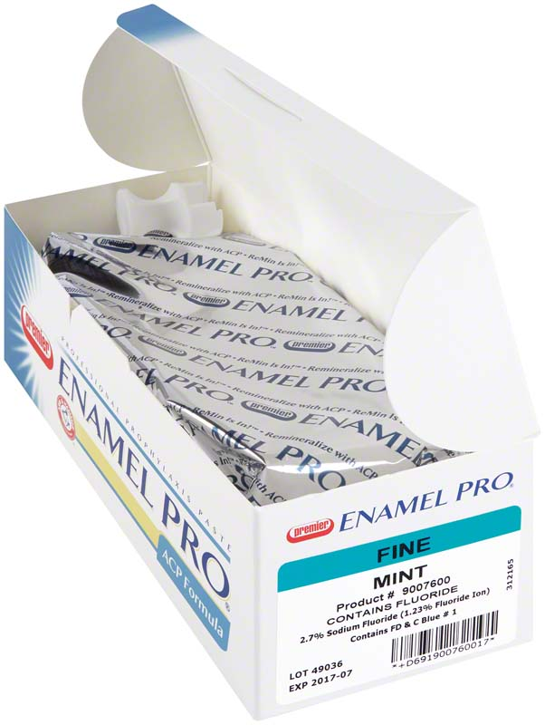 Enamel Pro®