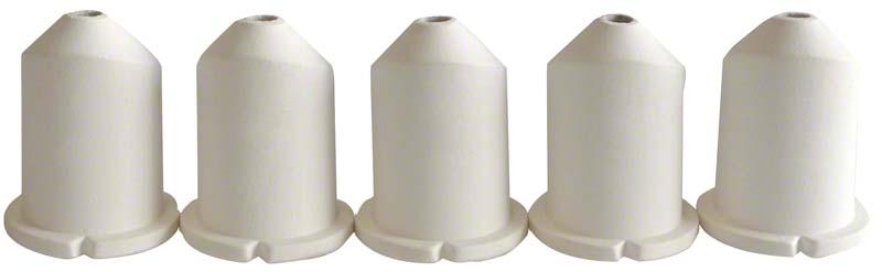 INDURET-Keramiktiegel