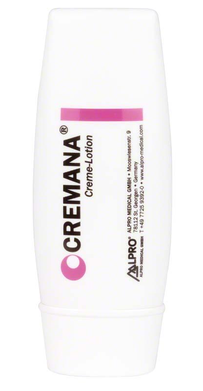 CREMANA® Creme-Lotion