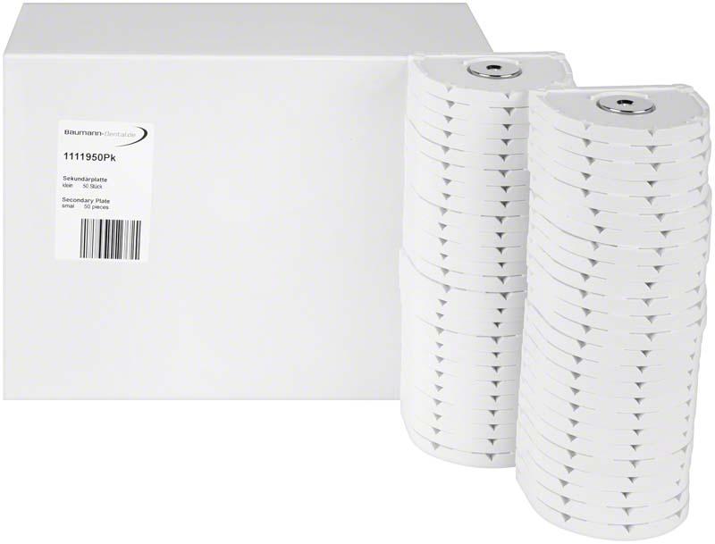 Combi Flex Sekundärplatten