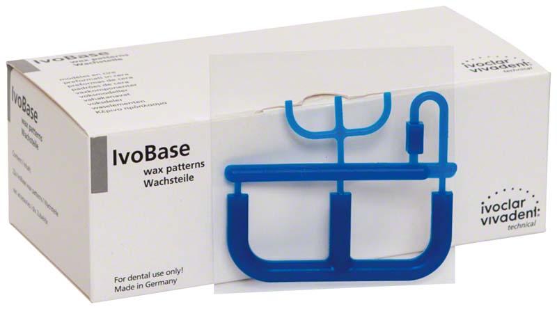 IvoBase® Wachsteile
