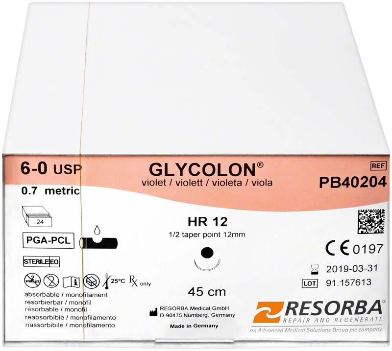 Glycolon® Monofil