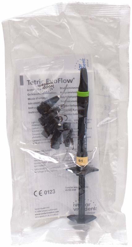 Tetric® EvoFlow