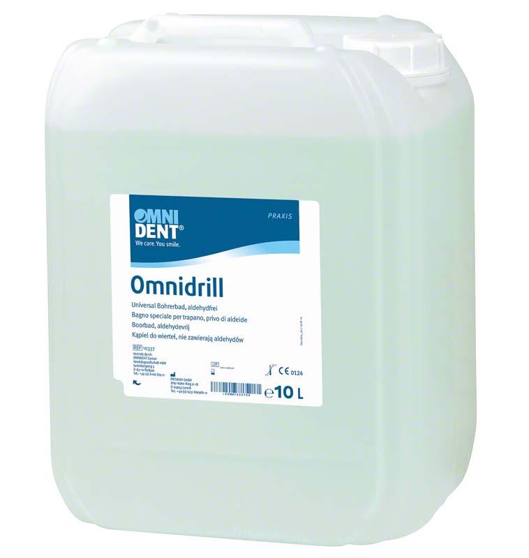 Omnidrill