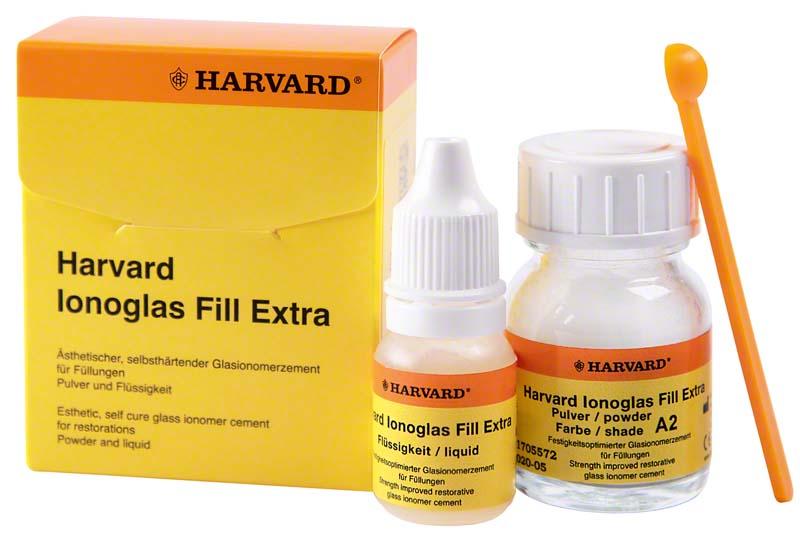 Harvard lonoglas Fill Extra
