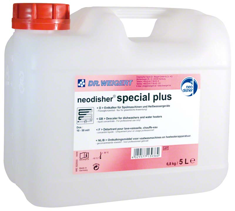neodisher® special plus