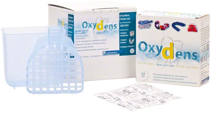Oxydens
