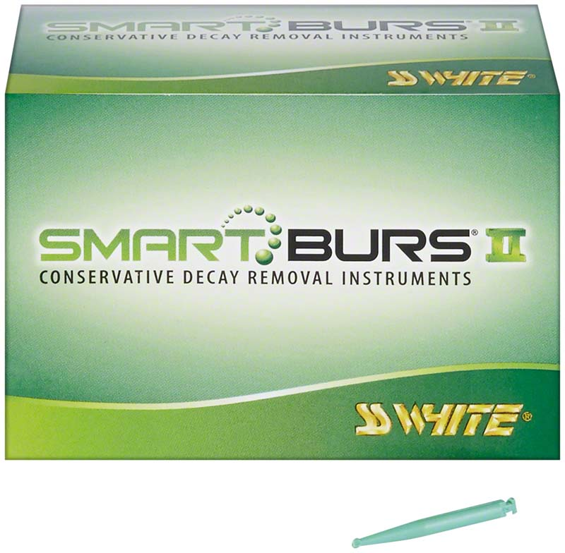 SmartBurs II