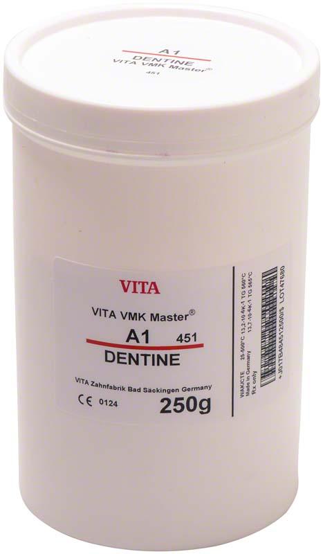 VITA VMK Master classical A1-D4®