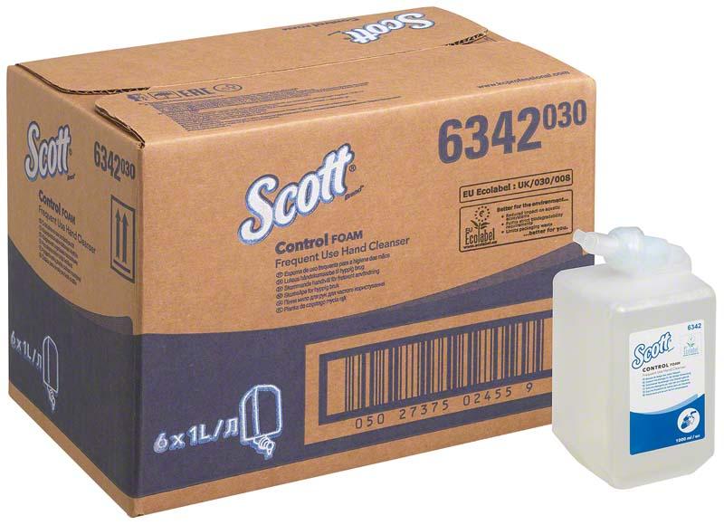 SCOTT® CONTROL Schaumseife