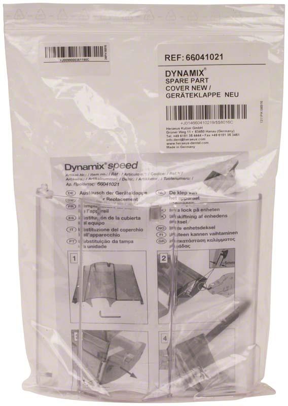 Dynamix®  Deckel