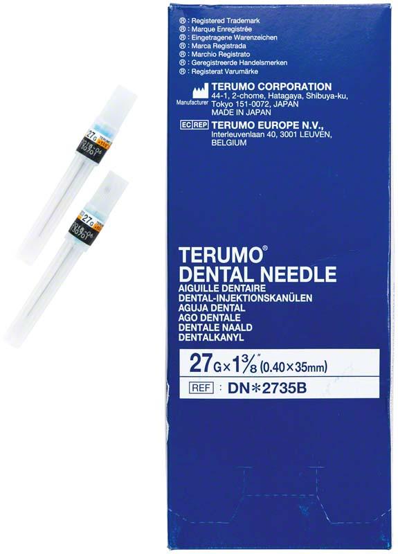 Terumo® Injektionsnadel