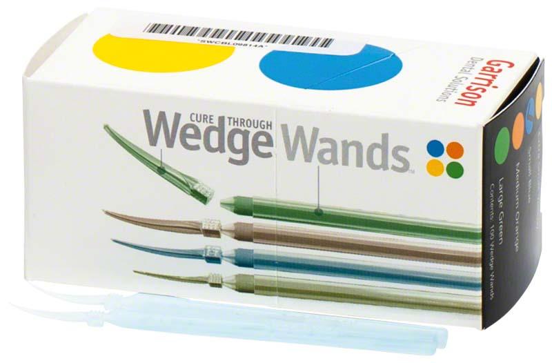 Lichtdurchlässige WedgeWands™