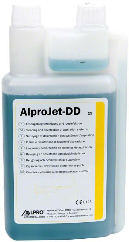 AlproJet-DD