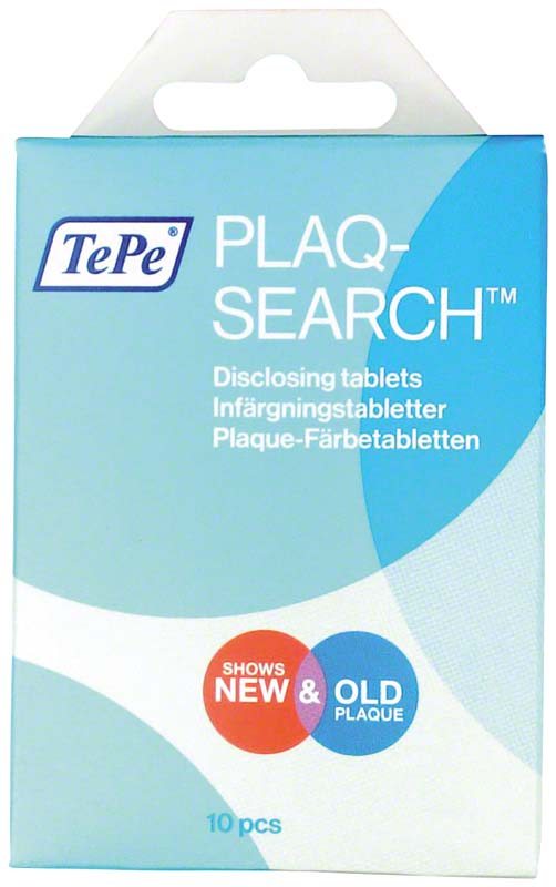 TePe PlaqSearch™