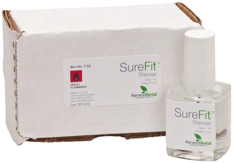 SureFit™ Verdünner