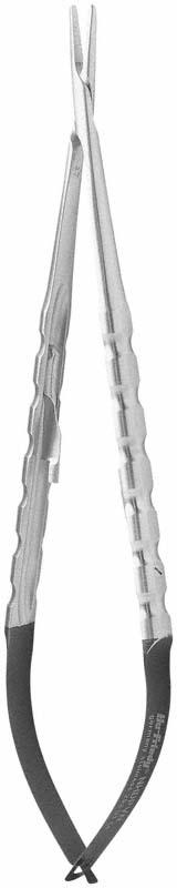 Mikrochirurgische Nadelhalter