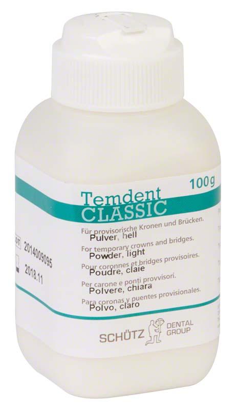 Temdent® CLASSIC