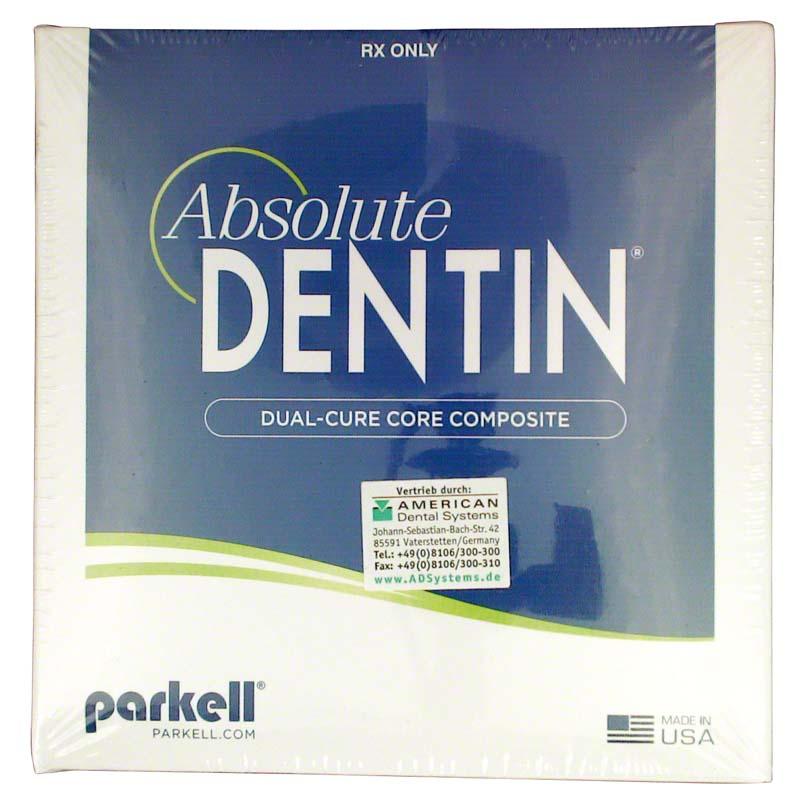 Absolute Dentin