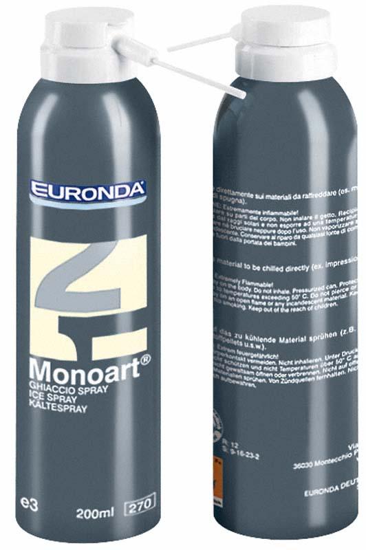 Monoart® Kältespray