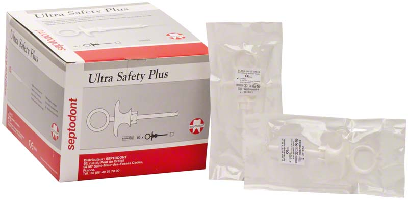 Ultra Safety Plus