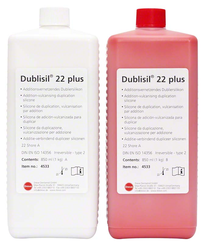 Dublisil® 22 plus