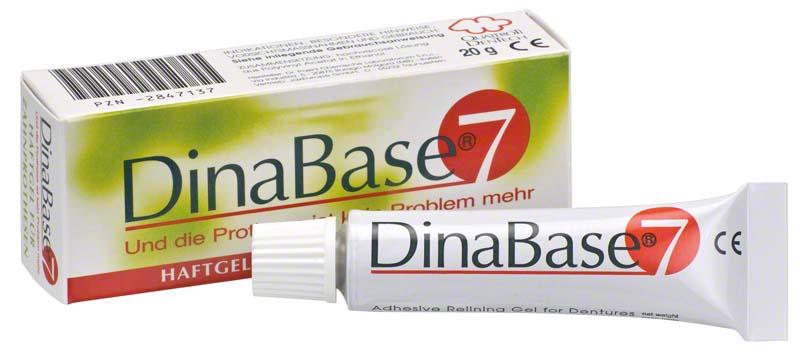 DinaBase® 7
