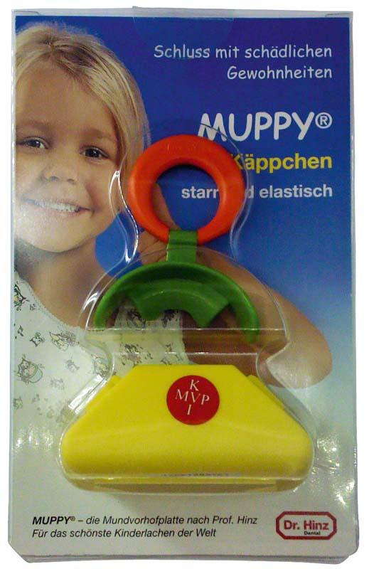 Muppy® Käppchen