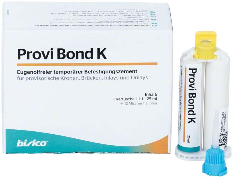 Provi Bond K