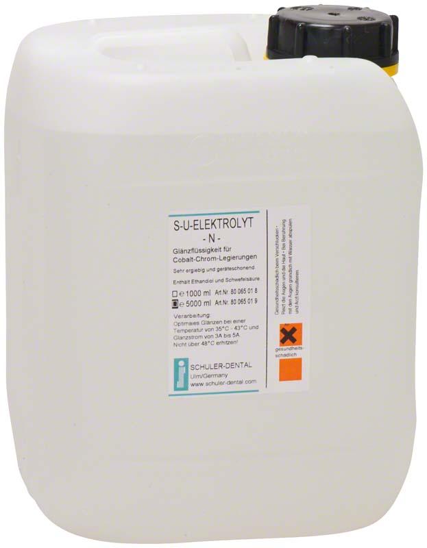 S-U-Elektrolyt-N
