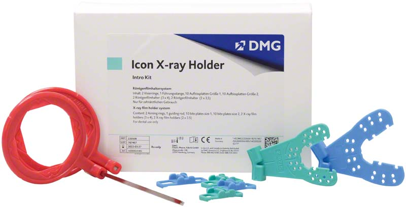 Icon X-ray Holder