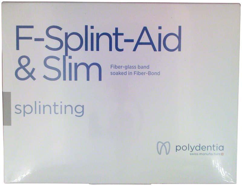 F-Splint-Aid / -Slim