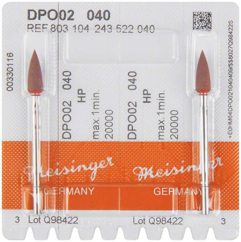 Diamantpolierer DPO02/05