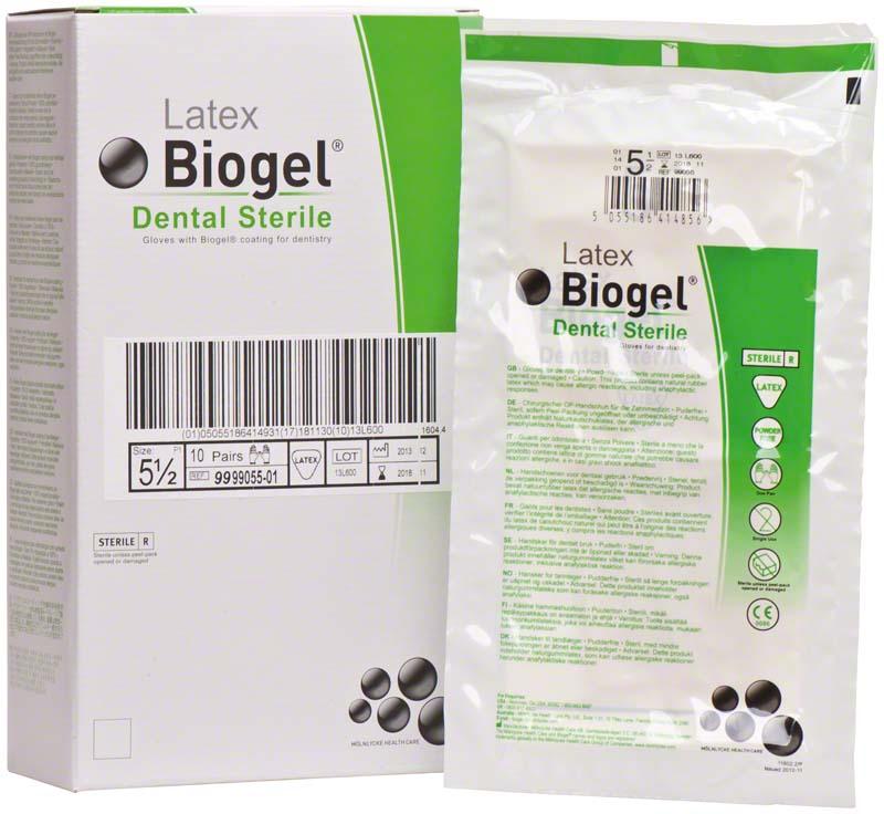 Biogel® Dental Sterile