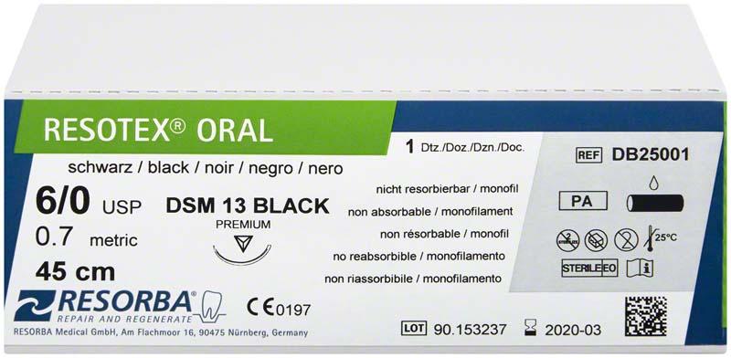 Resotex® Oral