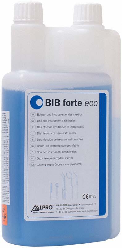 Niederlande BIB forte eco