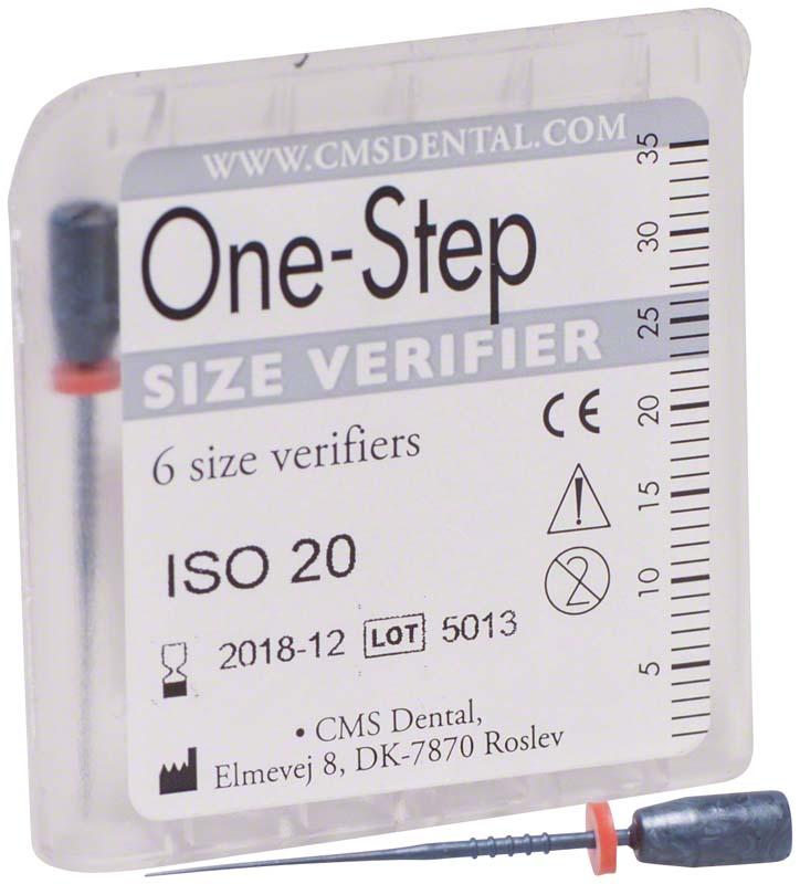 One-Step Obturator™