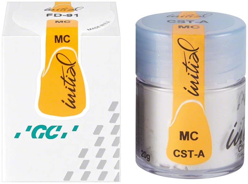 GC Initial™ MC Chroma Shade