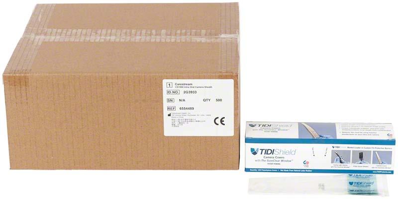 CS1500 Hygiene-Schutzhüllen