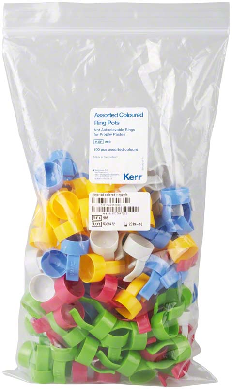 Cleanic® Prophy-Paste