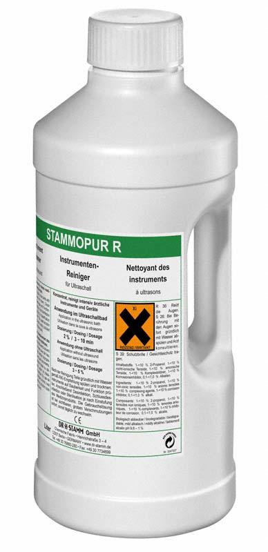 STAMMOPUR R