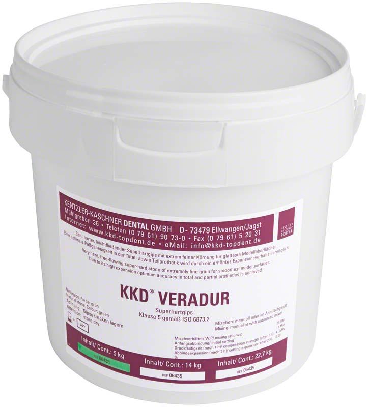 KKD® Veradur