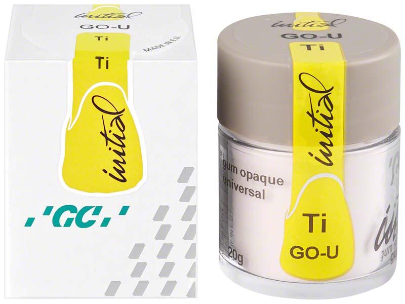 GC Initial™ TI